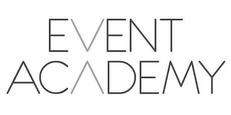 Event Academy Online Open Event tickets