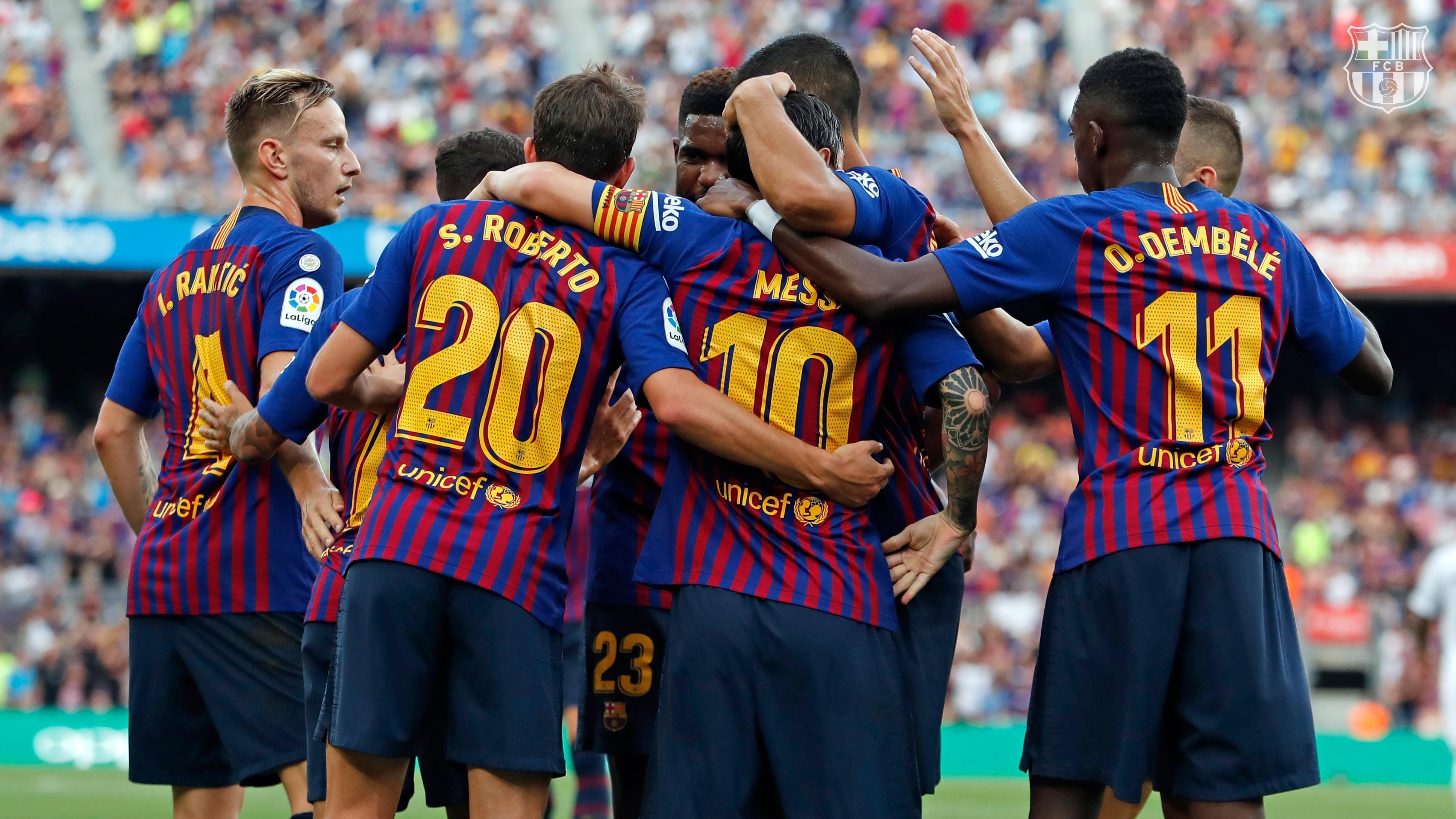 FC Barcelona v Club Atltico de Madrid - VIP Hospitality Tickets