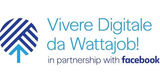 Vivere Digitale a cura di Wattajob