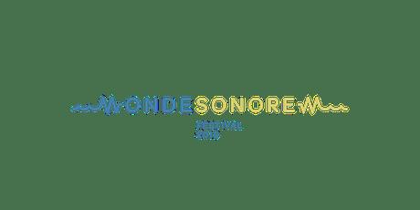 Onde Sonore Festival biglietti