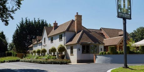 BBO PA Network Event - Hurley House Hotel - Thurs, 8th August  tickets
