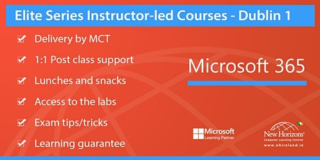 MS-101 Microsoft 365 Mobility and Security tickets