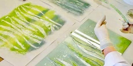 Two Day Course - Glass Fusing with Enamels tickets
