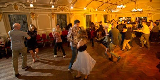 Sloans Friday Night Ceilidh - SOLD OUT