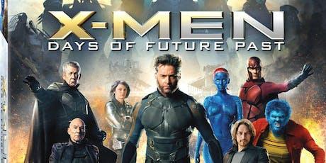 Eatfilm presents X Men - Days of future past  tickets