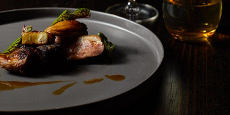 Saxe restaurant presents Duck and Pinot Night tickets