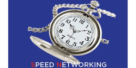 SPEED AND SPONSORS NETWORKING EVENT tickets