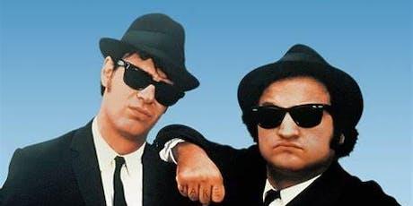 Eatfilm presents Blues Brothers  tickets