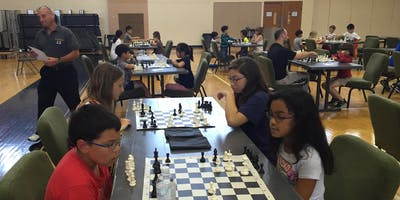 """""""Your Best Chess"""" Area-Wide Tournament--SPRING 2020"""