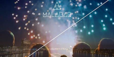 Pasar Makan | NYE Party at Hotel Jakarta Amsterdam tickets