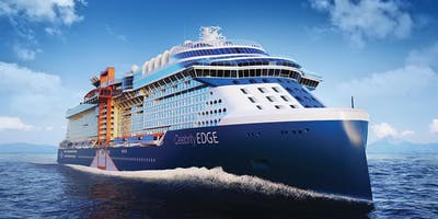 Be A Carefree Celebrity - Promotional Event with Celebrity Cruises