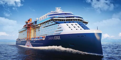 Be A Carefree Celebrity - Promotional Event with Celebrity Cruises tickets