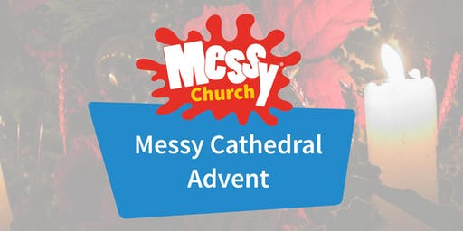 Messy Advent