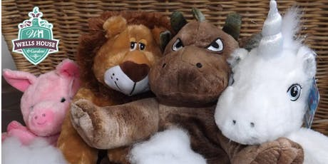 Build a Bear Workshop - 3pm tickets