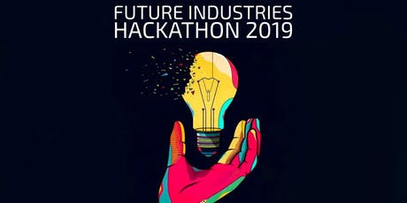 Hackathon 2019 tickets