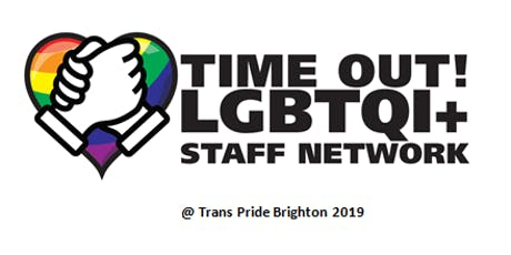 Time Out Network at Trans Pride 2019 tickets