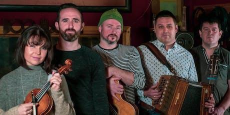 Back West - Tyneside Irish Festival 2019 tickets