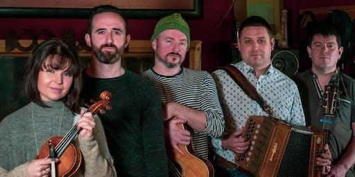 Back West - Tyneside Irish Festival 2019