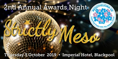 Meso UK 2nd Annual Awards Night tickets