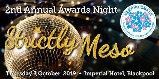 Meso UK 2nd Annual Awards Night