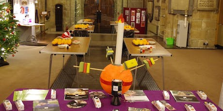 Christingle tickets