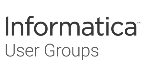 Pittsburgh Informatica User Group Fall 2019 Meeting tickets