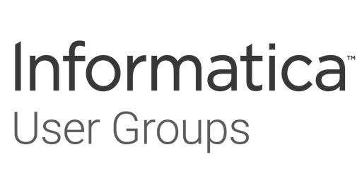 Pittsburgh Informatica User Group Fall 2019 Meeting