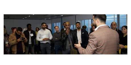 Manchester Property Networking Event - Serviced Accommodation Network tickets