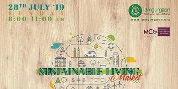 SUSTAINABLE LIVING MARKET