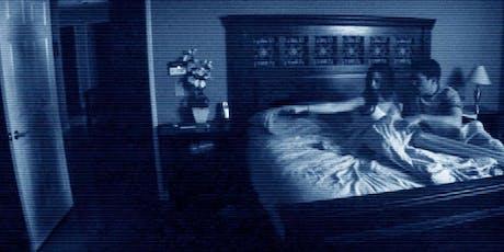 Eatfilm presents Paranormal Activity  tickets