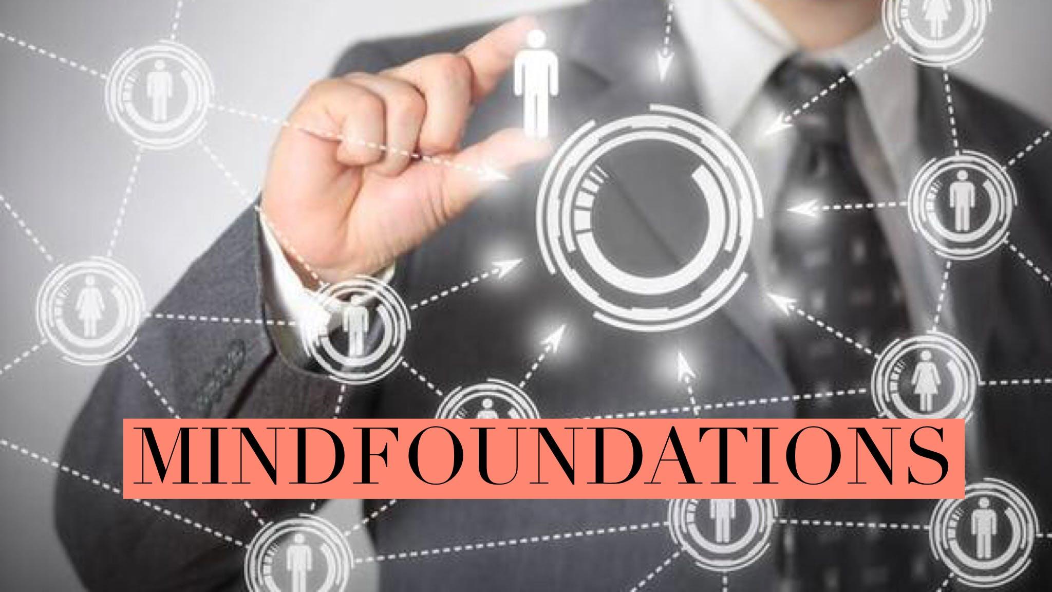Mindfoundations Coaching Group (Birmingham)
