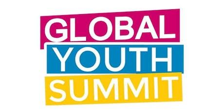 Global Youth Summit 2019 Cebu tickets
