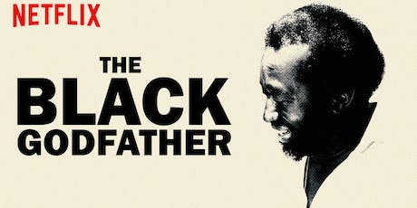 """""""RELATIONSHIPS MATTER"""": RCIE FAMILY MOVIE NIGHT feat. THE BLACK GODFATHER tickets"""