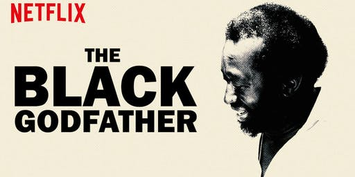 """RELATIONSHIPS MATTER"": RCIE FAMILY MOVIE NIGHT feat. THE BLACK GODFATHER"