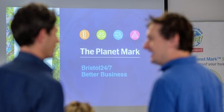 The Planet Mark Start! Why Sustainability Makes Perfect Business Sense tickets