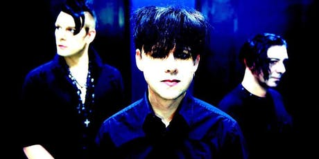 Clan of Xymox w/The Bellweather Syndicate tickets