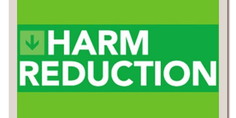 Cannabis and Harm Reduction Training tickets