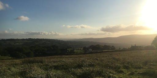 Love Trail Running 10km Taster: Marsden Park