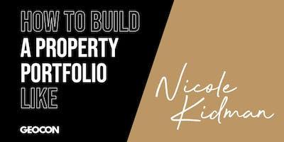 How To Build A Property Portfolio Like Nicole Kidman