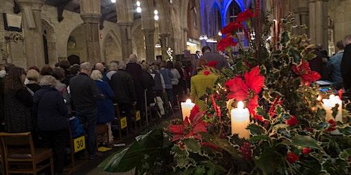 Christmas Eve Carol Concert