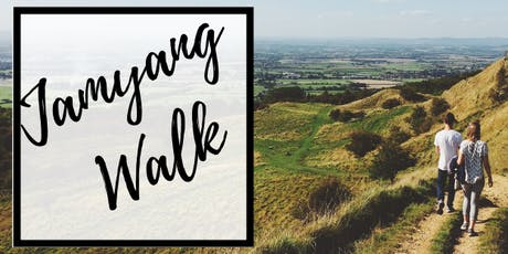 Jamyang Autumn Walk tickets