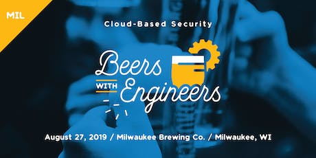 Beers with Engineers: Security - Perception vs. Reality- Milwaukee  tickets