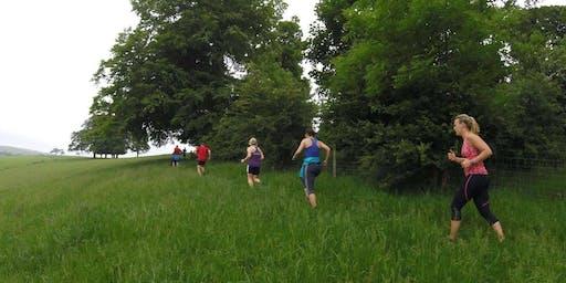 Love Trail Running 10km Taster: Broughton Hall