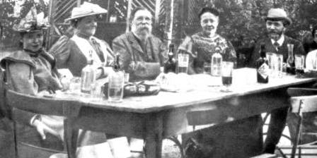 Summer & Socialism Event