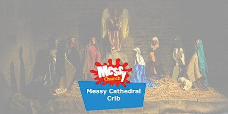 Messy Crib tickets