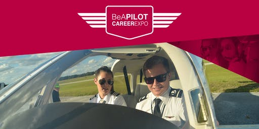 Be A Pilot Career Expo with Trans States & GoJet Airlines: Puerto Rico 8/22