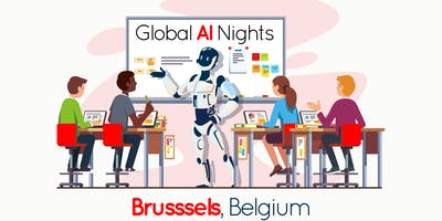 Global AI Night (#2), Belgium