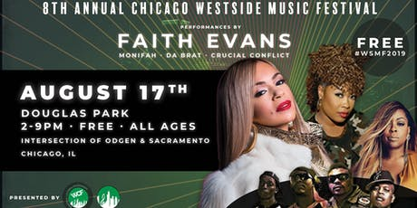 Chicago Westside Music Festival  tickets
