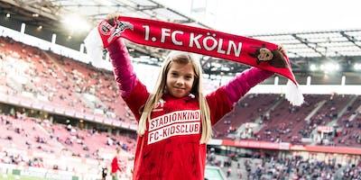 Bewerbung FC-Stadionkind