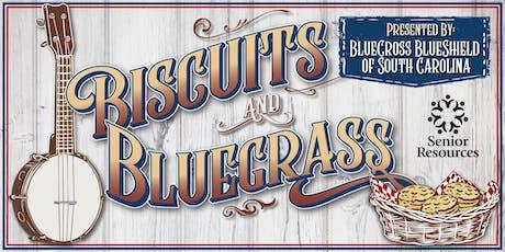 Biscuits & Bluegrass tickets